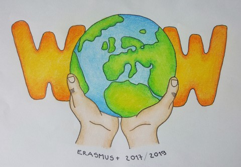 "Erasmus+ World of Work ""WOW"""
