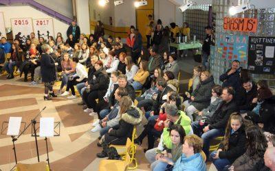 Ekonomska in trgovska šola Brežice ob 20-letnici ponovno vabi k vpisu bodoče trgovce, ekonomiste in vzgojitelje