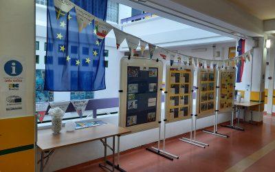 SIC Brežice – šola ambasadorka Evropskega parlamenta štiri leta uspešno sodeluje v evropskem projektu in programu EPAS